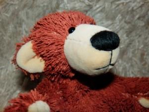 "Eine Ü""Bär""aschung …"